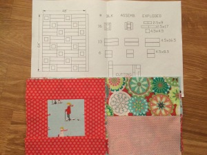 CAD and quilting