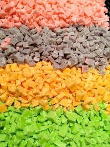 rainbow chips